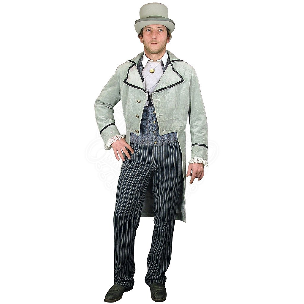 Art Nouveau Costume Men 39s Art Nouveau Style Costume Outfit4events