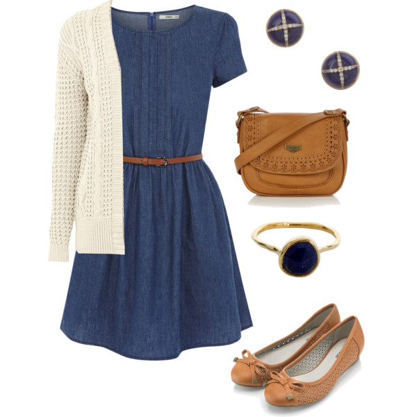 Modest and Cute Ideas to Wear to Church