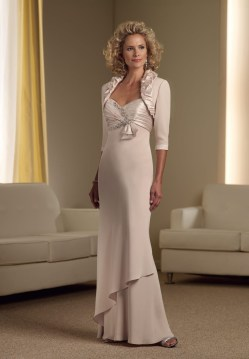 Small Of Mother Of The Bride Dresses