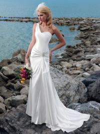 Summer Wedding Dress Inspirations - Outfit Ideas HQ