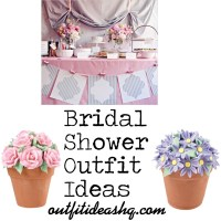 Bridal Shower Outfit Ideas - Outfit Ideas HQ