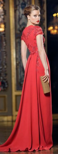 Evening Dress Ideas for All Occasions