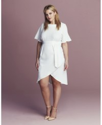 Must Have Plus Size White Pieces for the Spring - Outfit ...