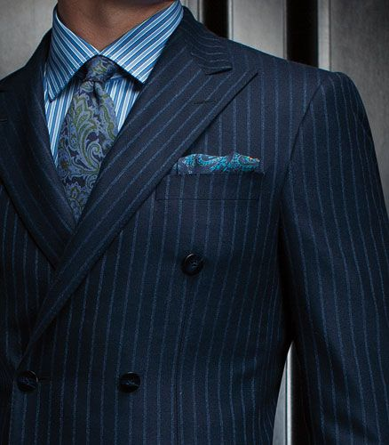 What Men Should Wear For the Job Interview - Outfit Ideas HQ