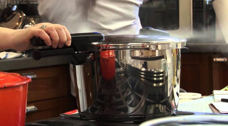 Pressure Cookers – Best Deals, Recipes, and More