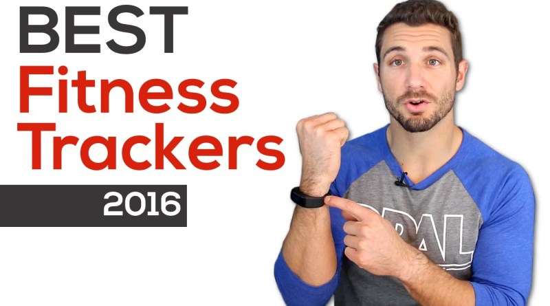 Will a Fitness Tracker Help Me Get Motivated? (5 Best Fitness Trackers 2017)