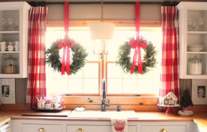 Christmas decorating ideas 2016 christmas decor trends Diy home decor trends 2016