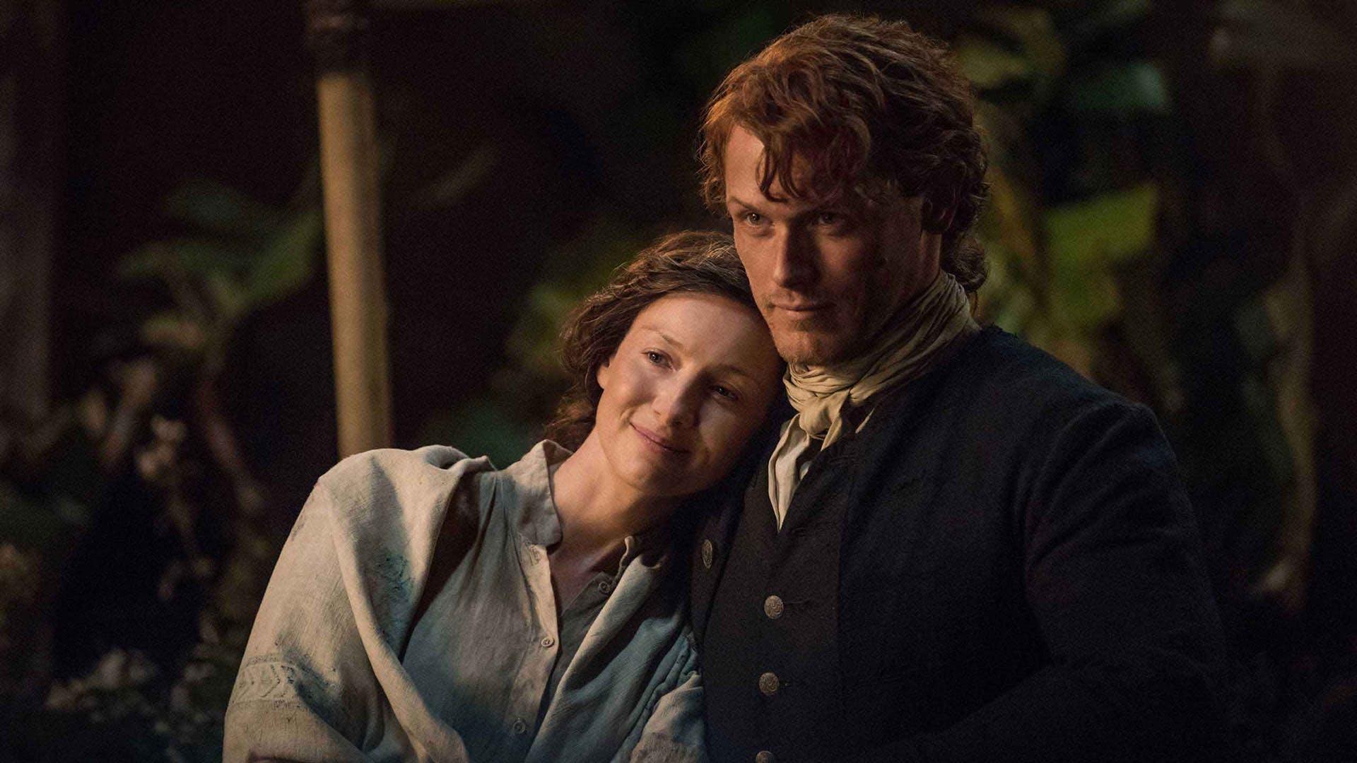 Diana Gabaldon Writer Dg Twitter Official Photos From 39outlander 39 Episode 311 Quotuncharted
