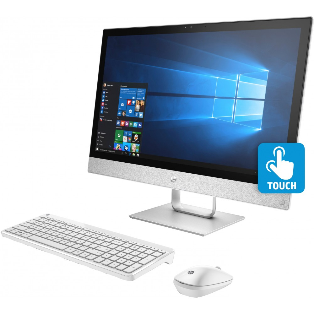 Carrito Cocina Barato Hp Pavilion All-in-one - 24-r002ne - Outlet Pc Online