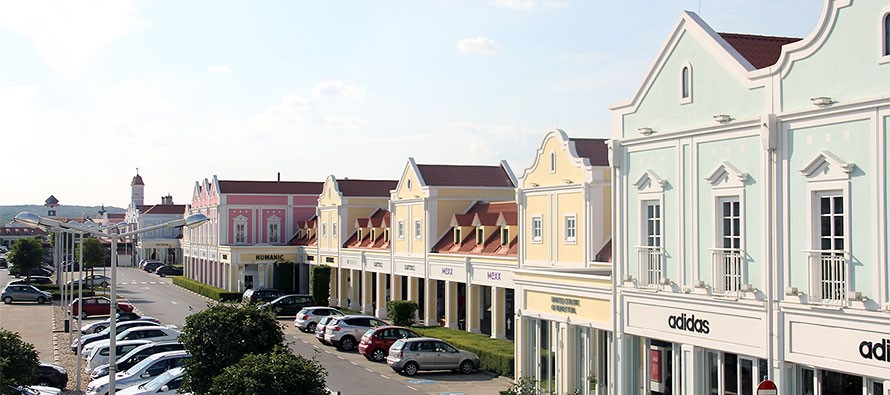 Möbel Designer Outlet Das Designer Outlet In Parndorf | Outlet Shopping