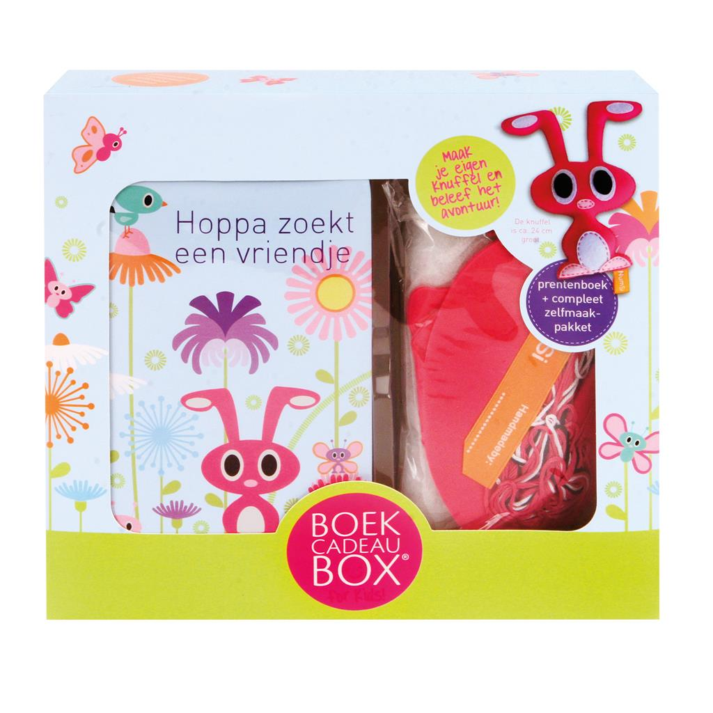 Zelf Een Bad Maken Boekcadeaubox For Kids Viltpakket Hopa Outlet Shopping