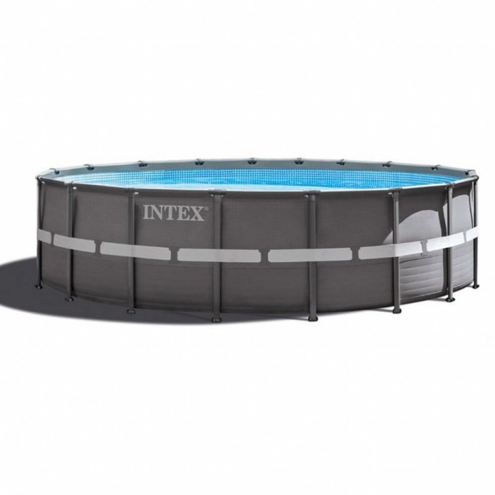 Filtervat Zwembad Intex 26330gn Ultra Frame Xtr Pool 549 X 132 Cm Met Zandfilterpomp Outlet Shopping