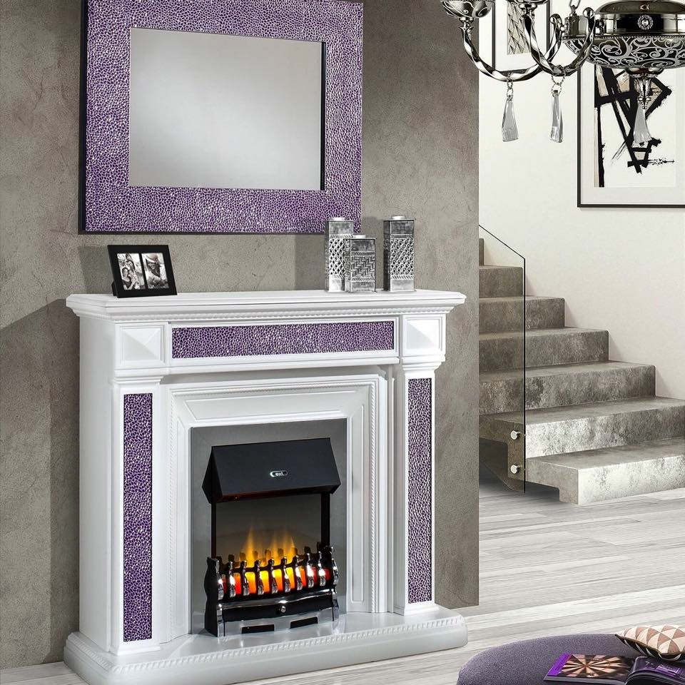 Finto Camino Decorativo Prezzi Creative Ways To Decorate Your Fireplace In The Off Season Finti