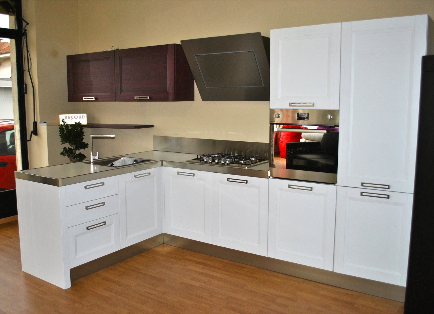Cucine Ad Angolo Dwg. Latest Best With Cucine Ad Angolo Dwg ...