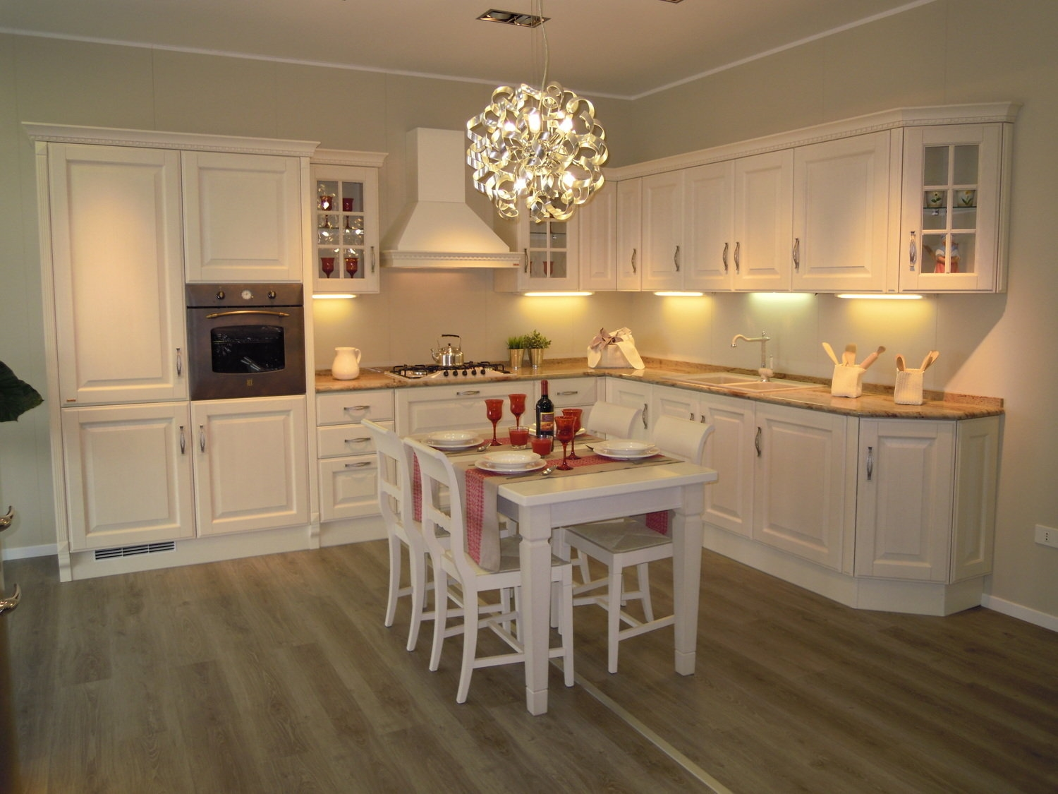 Banco Cucina In Inglese Cucina Stile Country Interesting Cucine Scavolini Stile Country