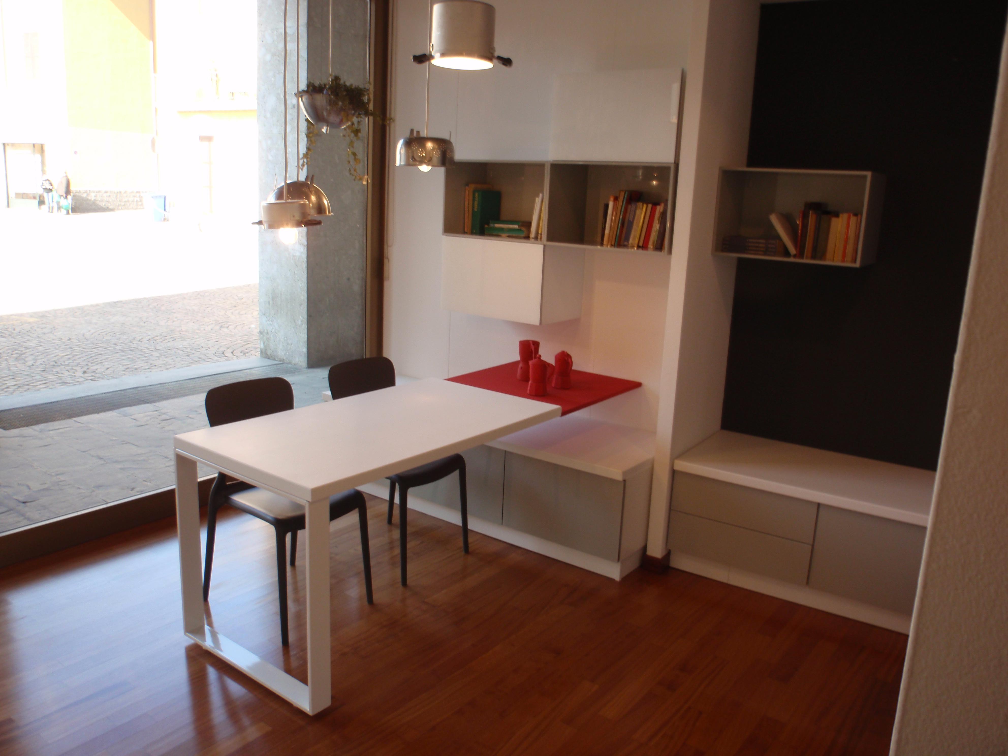 Cucina Scavolini Tetrix Offerta | Top Cucina Ceramica Tetrix ...