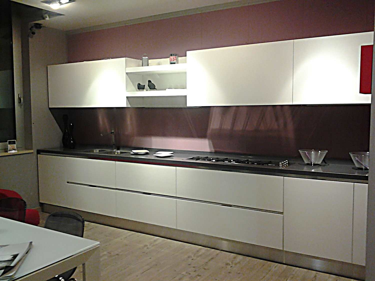 Cucine Boffi Outlet | Collezione Boffi Cucine Barni Happening And House