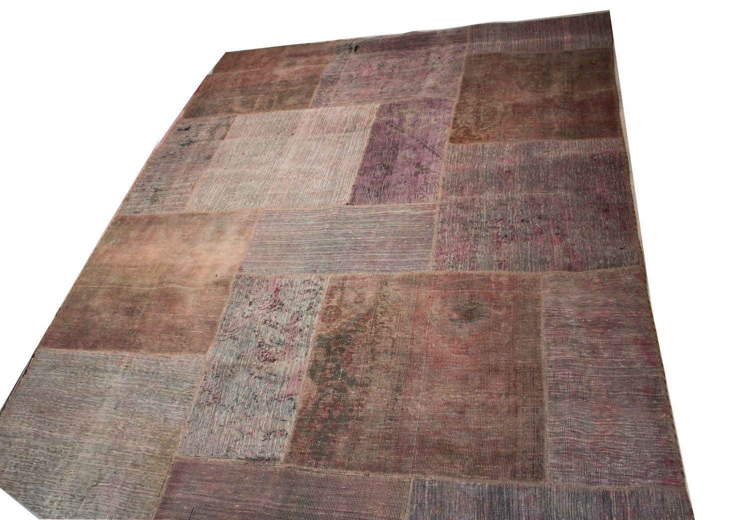 Tappeti Mucca Patchwork Trendy Patchwork Vintage Xcm With Tappeti Patchwork