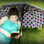Cheeky Umbrella:  Review & Giveaway – Springing Into Summer Fun {CLOSED}