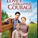Springing into Summer Fun- Love's Everlasting Courage Review and Giveaway {CLOSED}