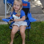 Tailgating with Toddlers – Outdoor Family Fun