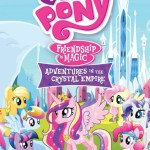 My Little Pony: Friendship is Magic: Adventures in the Crystal Empire Review