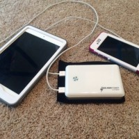 Summer Travel Made Easy with IOGEAR GearPower 12k Mobile Charger