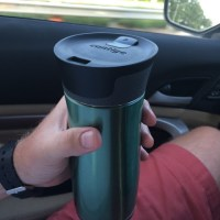 Contigo's AUTOSEAL West Loop Travel Mug Is Great For Summer On-The-Go & Giveaway