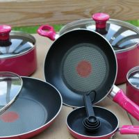 T-fal Excite Cookware, Back to School Contest and 7-in-1 Multi-Cooker & Fryer Giveaway