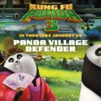 Kung Fu Panda 3 Hits Theaters This Week + Giveaway