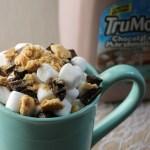 mores Hot Cocoa Recipe