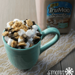 S'mores Hot Cocoa Recipe