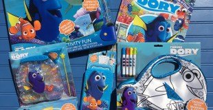 Awesome Finding Dory Toys For Summer From Calendars.com