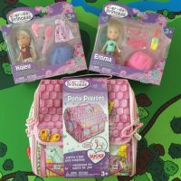 No Crown Required With Neat-Oh! Everyday Princess Dolls