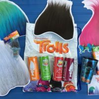 TROLLS Movie Swag & Tickets Giveaway