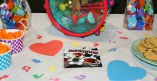 Fun and Exciting Bookaboo Party Ideas