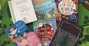 December Book Buddies Selections From Parragon
