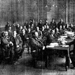 Fundação da I Internacional (1864)