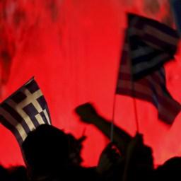 O neoliberalismo e a tragédia grega