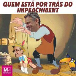 Eduardo Cunha salva subconsciência golpista