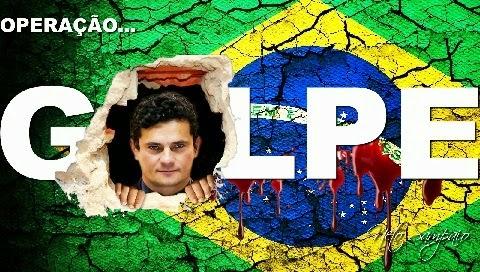 Tribunal Especial de Sérgio Moro contra Lula é uma rosca sem fim