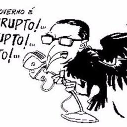 Osvaldo Bertolino: A desordem dos paneleiros pegos com galinha no saco