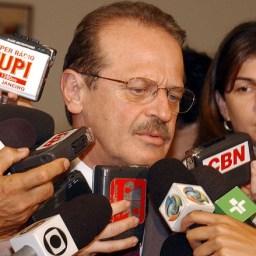 Tarso Genro pede ajuda ao Parlasul contra o golpe