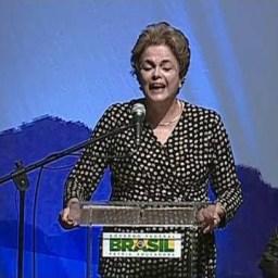 Entrevista exclusiva da presidenta Dilma Rousseff à RT