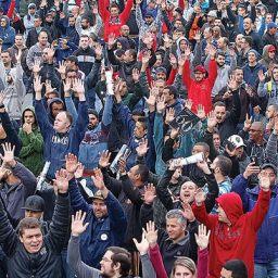 Marcio Pochmann: Com o golpe, o que vem por aí é recessão e ataque aos direitos sociais e trabalhistas
