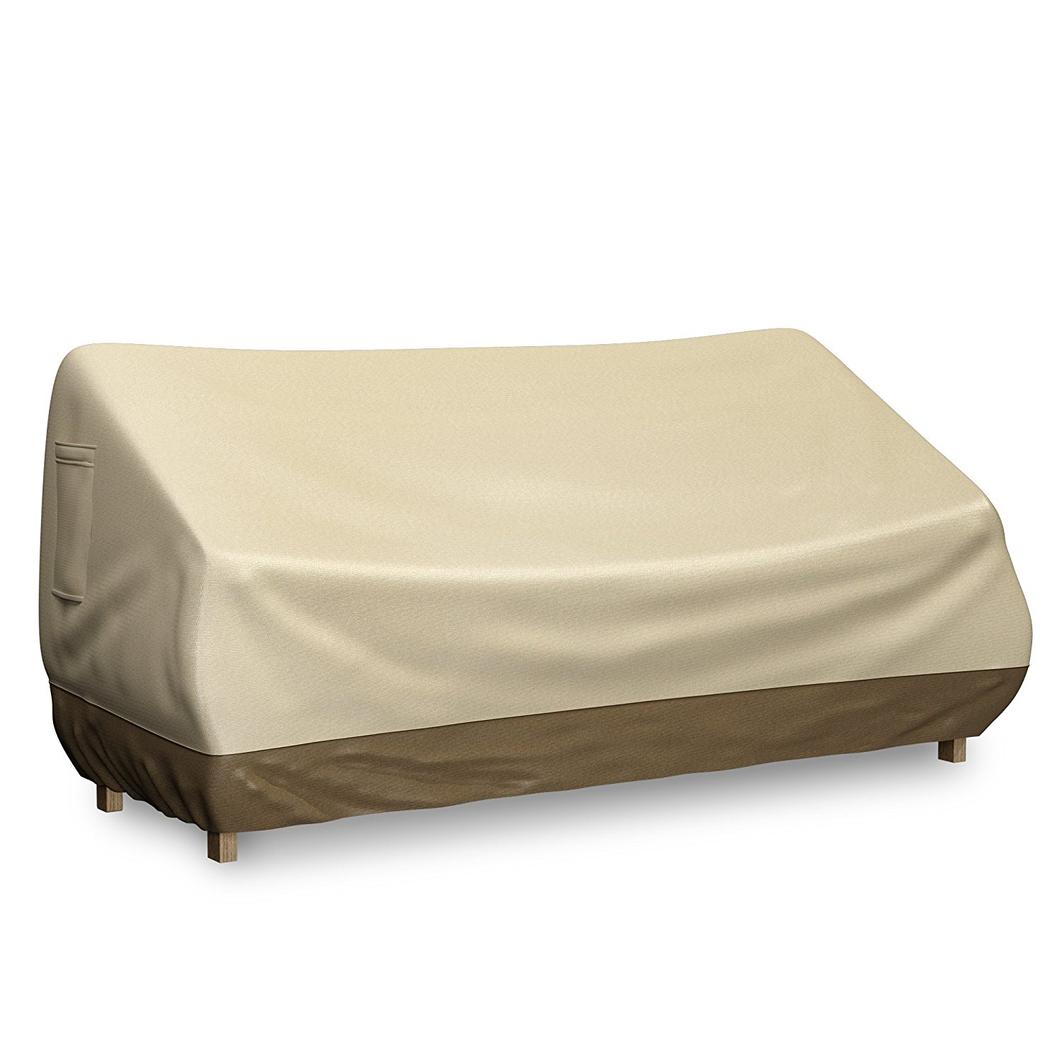 Outdoor Couch Best Outdoor Couch Cover Patio Sofa Covers Reviews