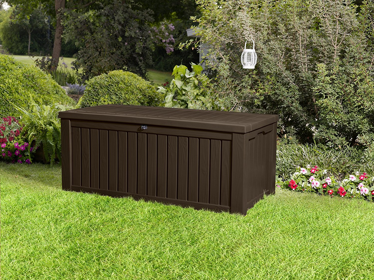 Keter Box Xxl Keter Box Xxl Simple Image Of Keter Fusion Garden Shed In