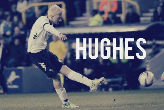 Will Hughes Scout Report