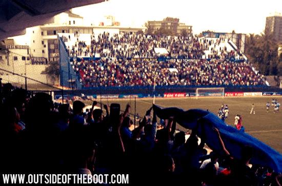 Bengaluru FC Fans Chants 2