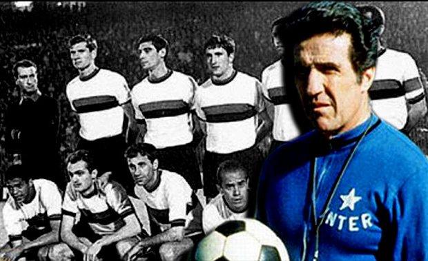 Herrera Inter Milan
